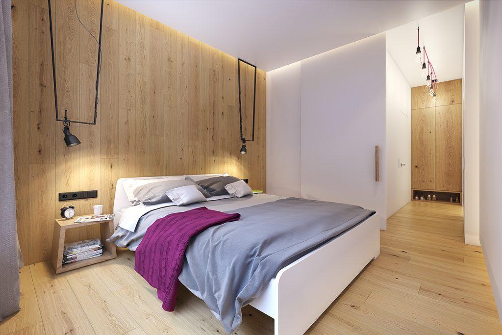 Fine Bedroom